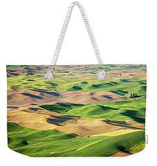 Palouse Weekender Tote Bag