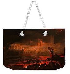 Pandemonium Weekender Tote Bag