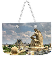 Pariparis Weekender Tote Bag