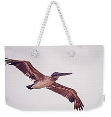 Pelican Weekender Tote Bag