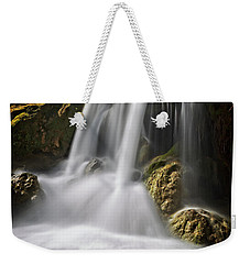 Price Falls Weekender Tote Bag