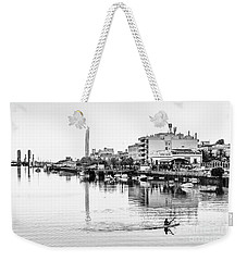 Weekender Tote Bag featuring the photograph Puerto De Santa Maria Cadiz Spain by Pablo Avanzini
