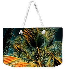 Pure Nature Spain  Weekender Tote Bag by Colette V Hera Guggenheim