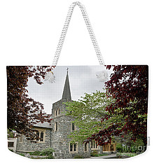Queenstown, New Zealand Weekender Tote Bag