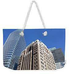 Reaching The Sky Weekender Tote Bag