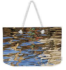 Reflections Weekender Tote Bag