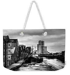 River Hull Weekender Tote Bag