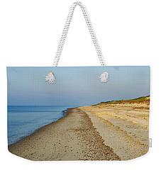Sandy Neck Beach Weekender Tote Bag