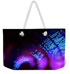 Singapore Night Urban City Light - Series - Your Singapore Weekender Tote Bag