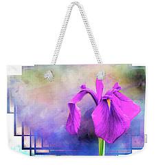 Spring Is In The Air Weekender Tote Bag