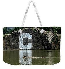 Spuyten Duyvil  Weekender Tote Bag