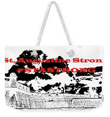 #stastrong Weekender Tote Bag