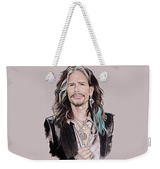 Steven Tyler  Weekender Tote Bag