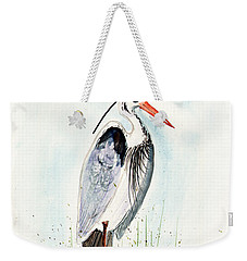 Jenifer's Friend - George #3 Weekender Tote Bag