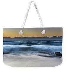 Sunrise By The Sea Weekender Tote Bag