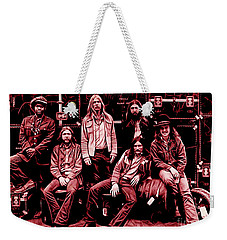 The Allman Brothers Collection Weekender Tote Bag
