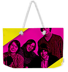The Lovin Spoonful Collection Weekender Tote Bag