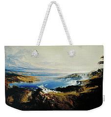 The Plains Of Heaven Weekender Tote Bag