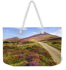 The Rivals - Wales Weekender Tote Bag