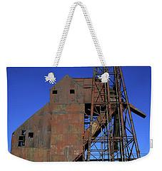 Theresa Mine Weekender Tote Bag