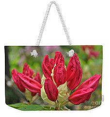 Tips Weekender Tote Bag