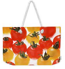 Tomato Weekender Tote Bag