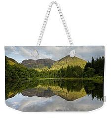 Torren Lochan Weekender Tote Bag
