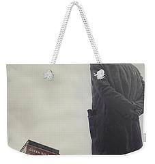 Vince Lombardi Weekender Tote Bag