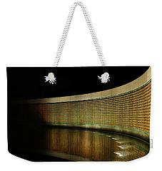 World War II Memorial - Stars Weekender Tote Bag