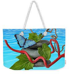 Zen... Weekender Tote Bag