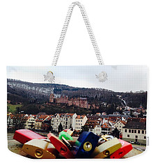 Heidelberg Weekender Tote Bag