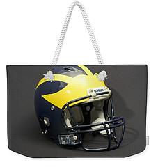 2000s Wolverine Helmet Weekender Tote Bag