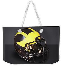 2010s Wolverine Helmet Weekender Tote Bag