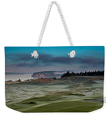 2015 Us Open - Chambers Bay Vi Weekender Tote Bag
