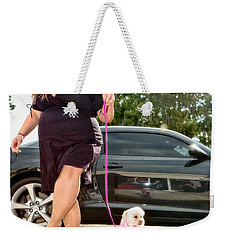 Weekender Tote Bag featuring the photograph 20150808-dsc06180 by Christopher Holmes