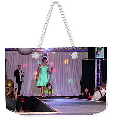 Weekender Tote Bag featuring the photograph 20170805_ceh1698 by Christopher Holmes