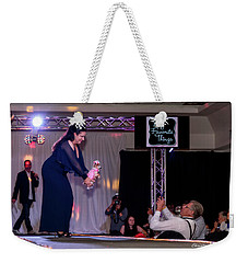 Weekender Tote Bag featuring the photograph 20170805_ceh1707 by Christopher Holmes