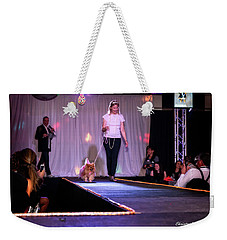 Weekender Tote Bag featuring the photograph 20170805_ceh1717 by Christopher Holmes