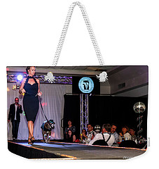 Weekender Tote Bag featuring the photograph 20170805_ceh1728 by Christopher Holmes