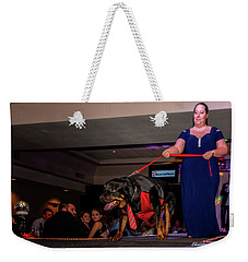 Weekender Tote Bag featuring the photograph 20170805_ceh1758 by Christopher Holmes
