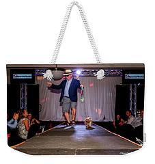 Weekender Tote Bag featuring the photograph 20170805_ceh1842 by Christopher Holmes