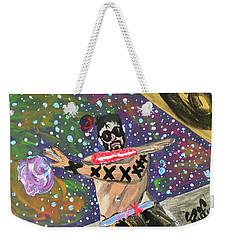 2021 The Eyes Odyssey Weekender Tote Bag