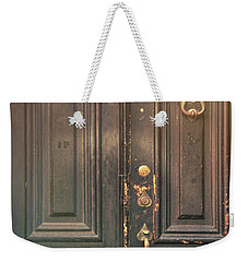 2034 Weekender Tote Bag by JAMART Photography