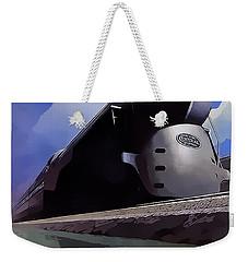 20th Century Limited Weekender Tote Bag