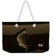 Designer Cell Phone Cases Weekender Tote Bag