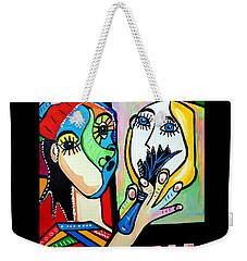 Artist Picasso Weekender Tote Bag