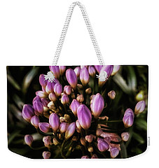 Weekender Tote Bag featuring the photograph Instagram Photo by Mr Photojimsf