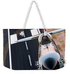 22 Close Weekender Tote Bag