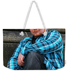 #2231 Weekender Tote Bag by Chuck Flewelling