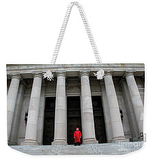 #2249 Weekender Tote Bag by Chuck Flewelling